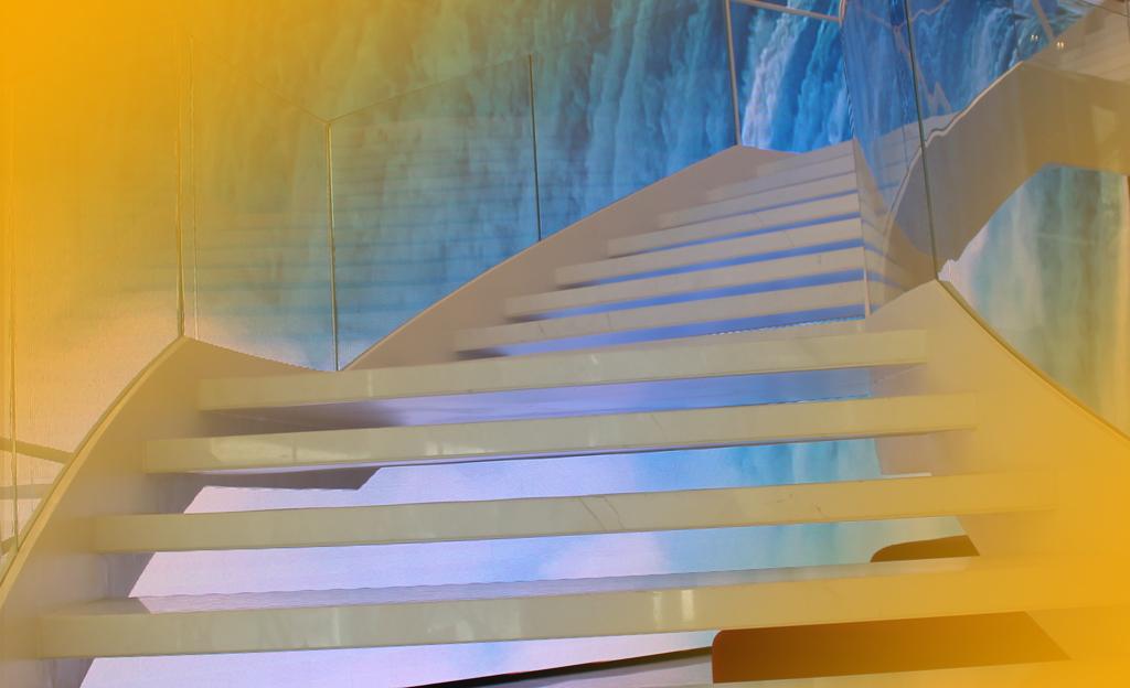 Escaleras y barandillas metrovidres - Escaleras y barandillas ...