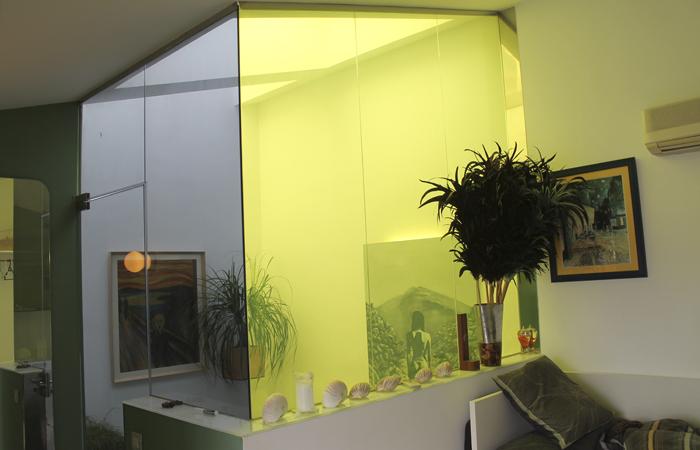 vidres arquitectura projectes construccions instal·lacions enginyeria vidres intel·ligents tancaments escales baranes terres espais interiorisme